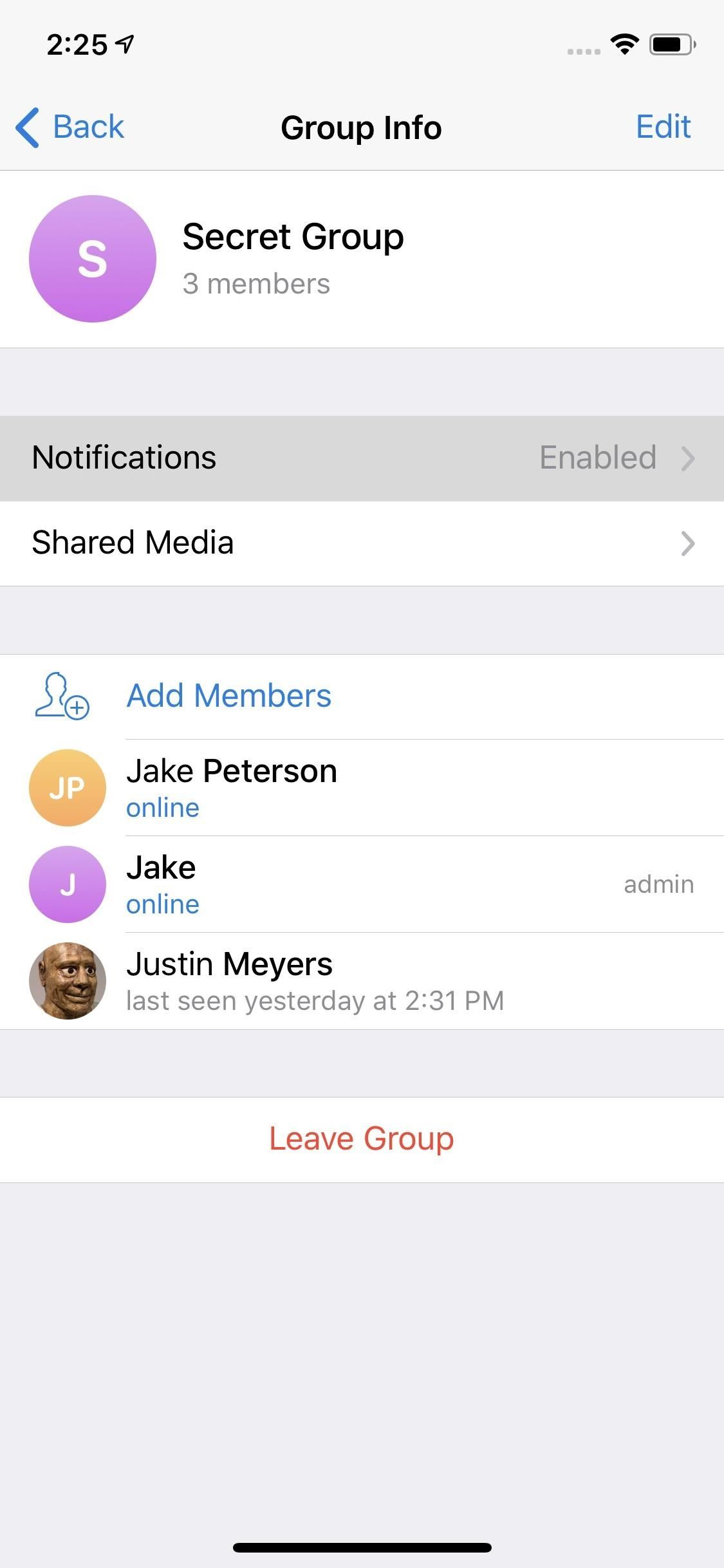 How to Archive Telegram Conversations to Keep Your Main Chats List