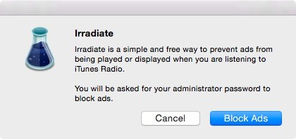 Skip Ads When Listening to iTunes Radio on Your Mac or iOS Device