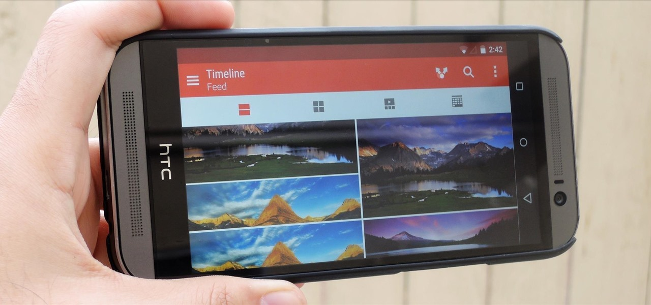 HTC's Gallery App Updated with New Tagging & Editing Modes (APK Inside)