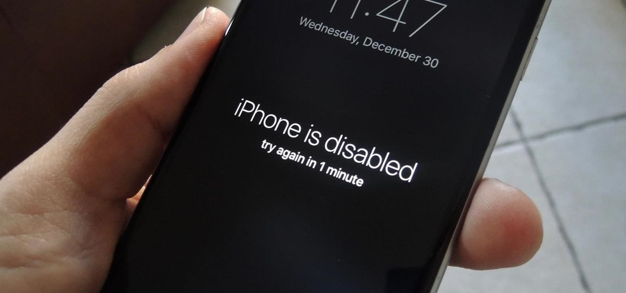 i am locked out of my iphone what to do when you re locked out of your iphone or 7224