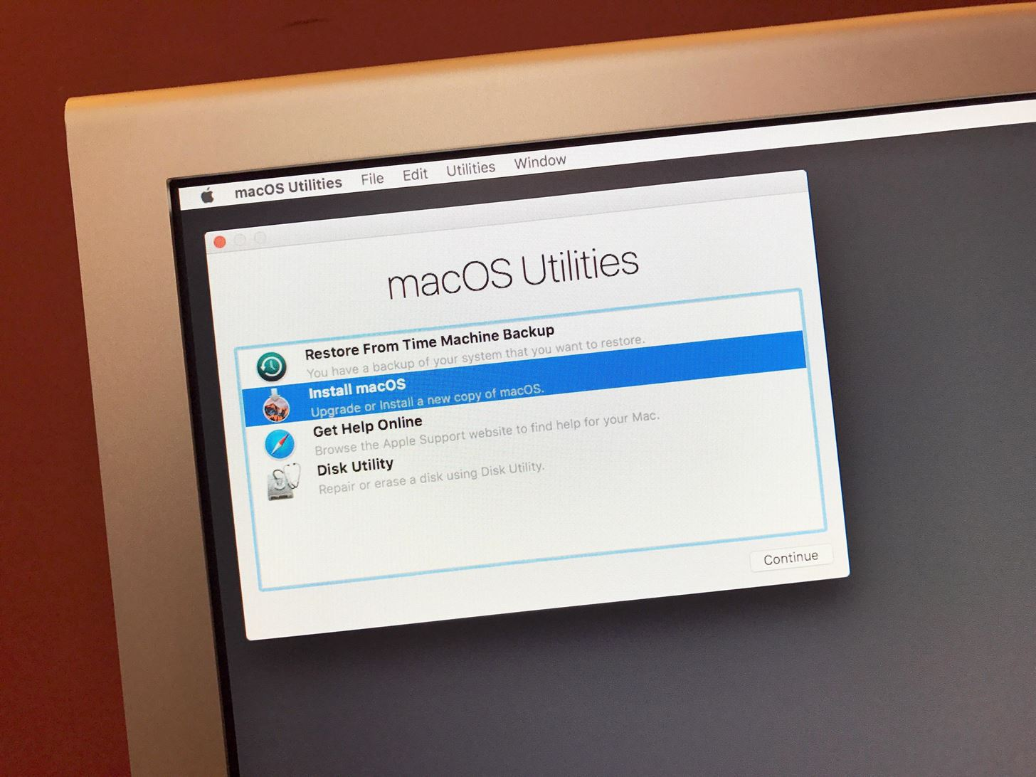 How to Create a Bootable Install USB Drive of macOS 10.12 Sierra