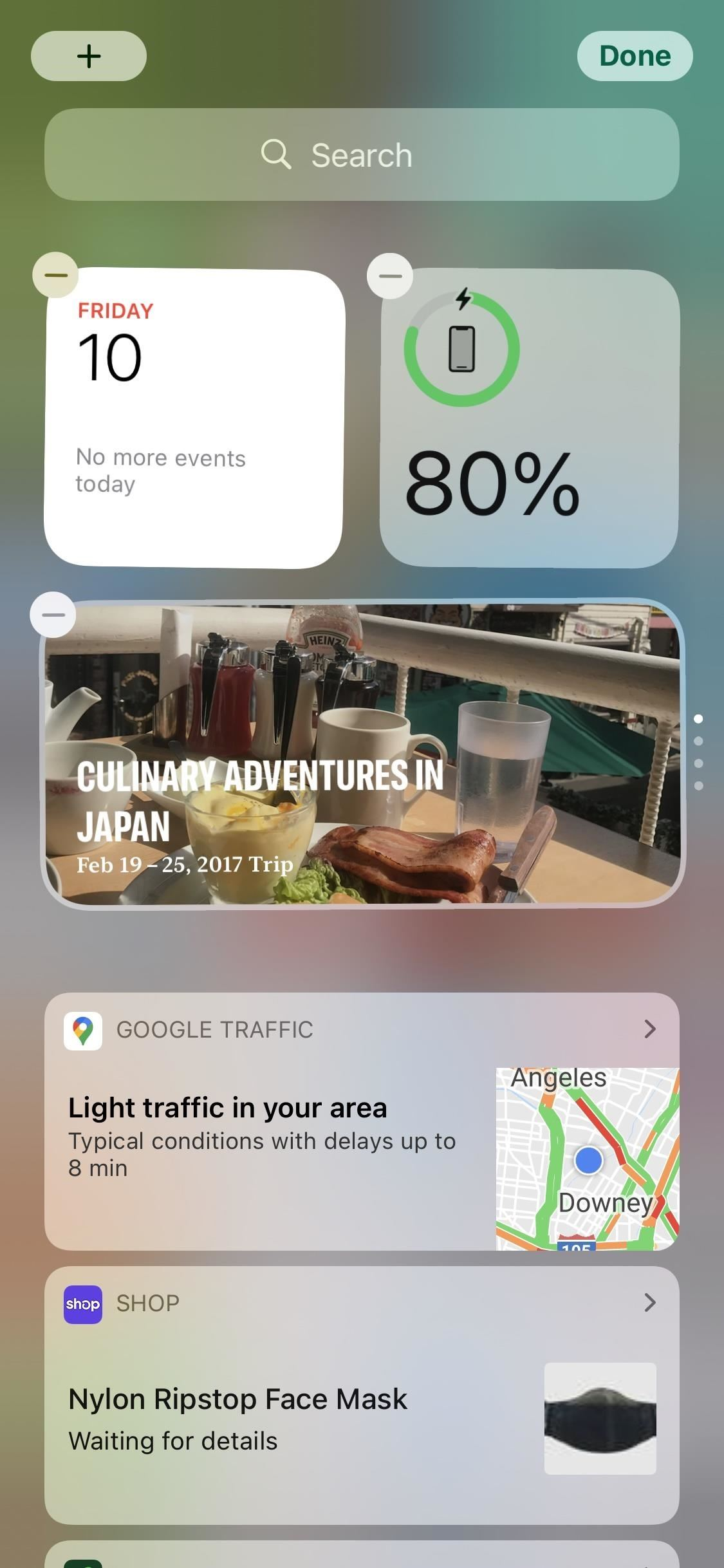 22 Things You Need to Know About iOS 14's New Home Screen Widgets for iPhone