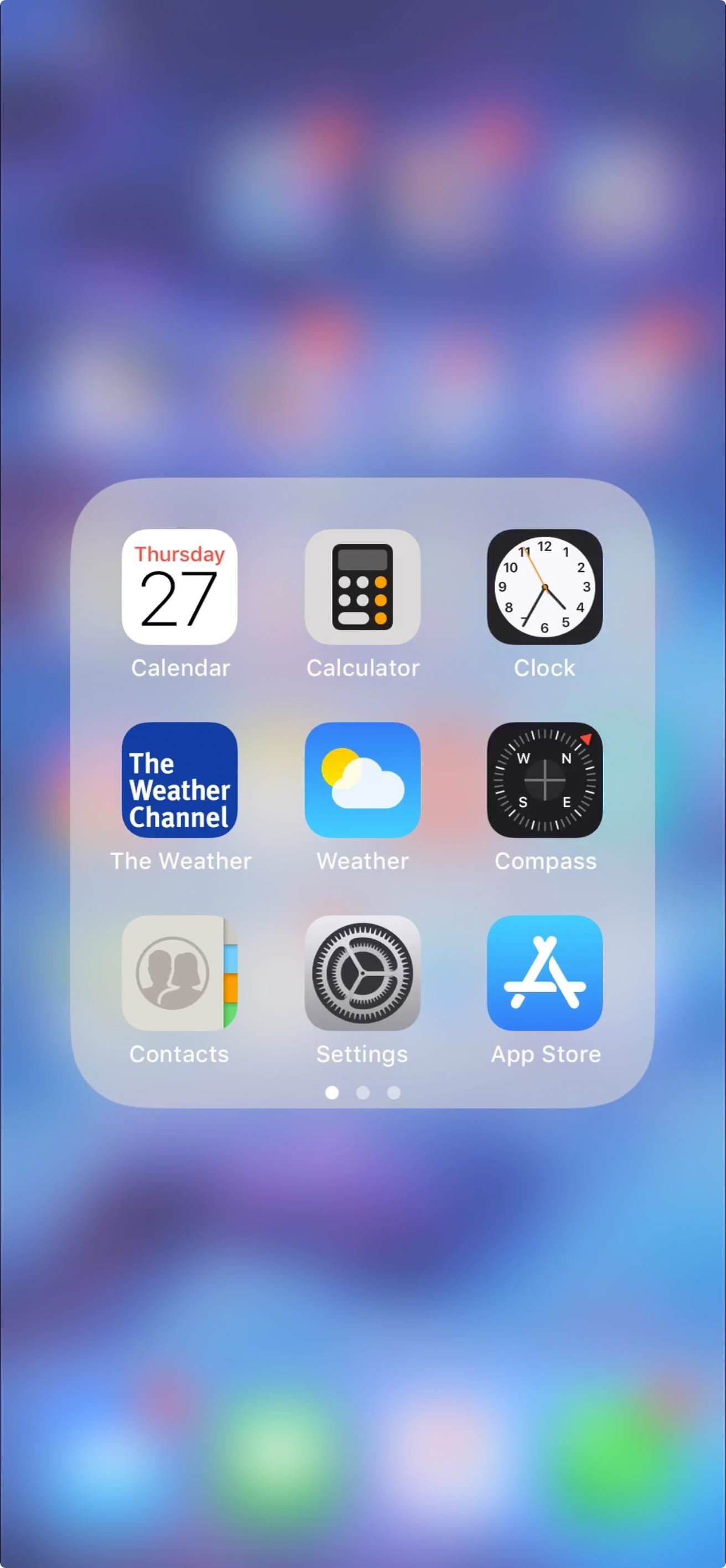 How to Unlock Apple's 'Dark Mode' in iOS 11, 12 & 13 for iPhone