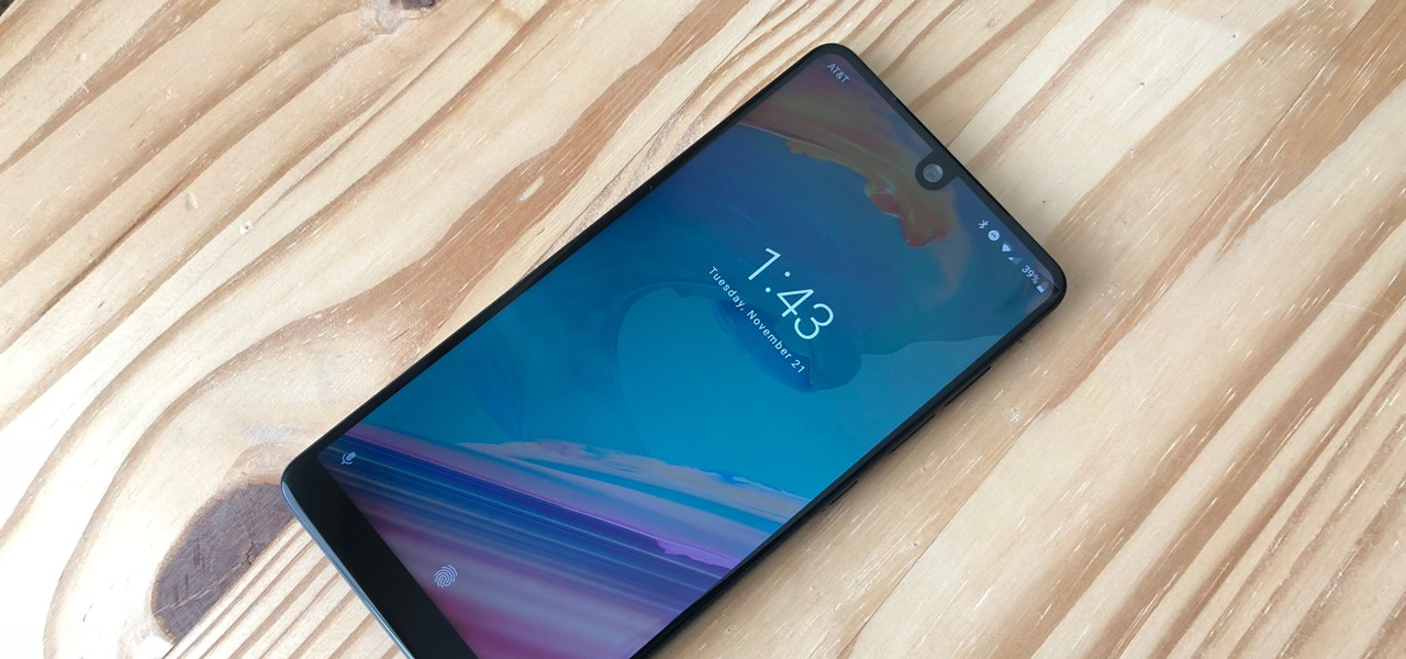 How to Get the OnePlus 5T's Face Unlock on Any Phone « Android