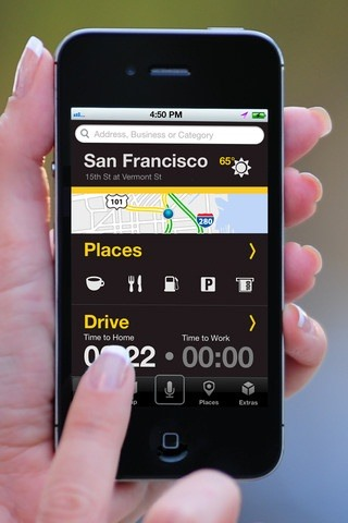 Hate Apple's New Maps App in iOS 6? Try Out One of These Free Alternatives on Your iPhone