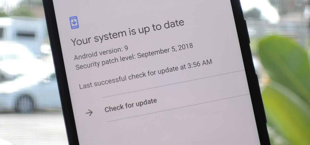 Apply OTA Updates on Your Rooted Pixel 2 or 2 XL