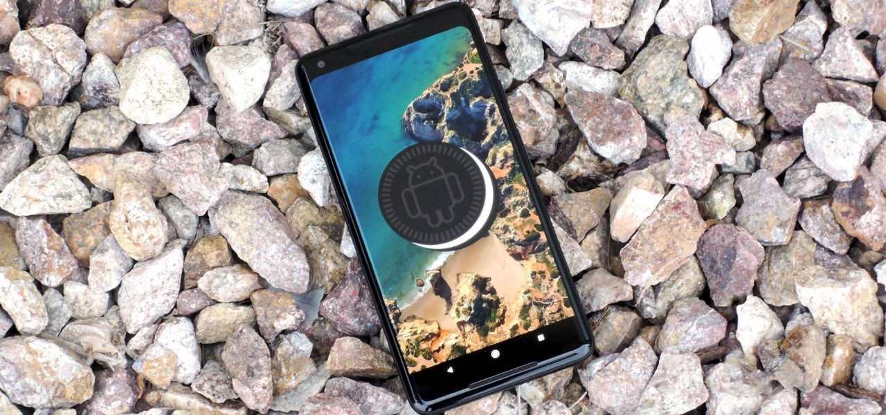Android 8.1 Begins Rolling Out to Pixel & Nexus Devices Today