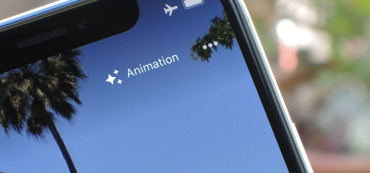 Google Photos 101: How to Make Your Own GIFs Out of Pictures You've Taken