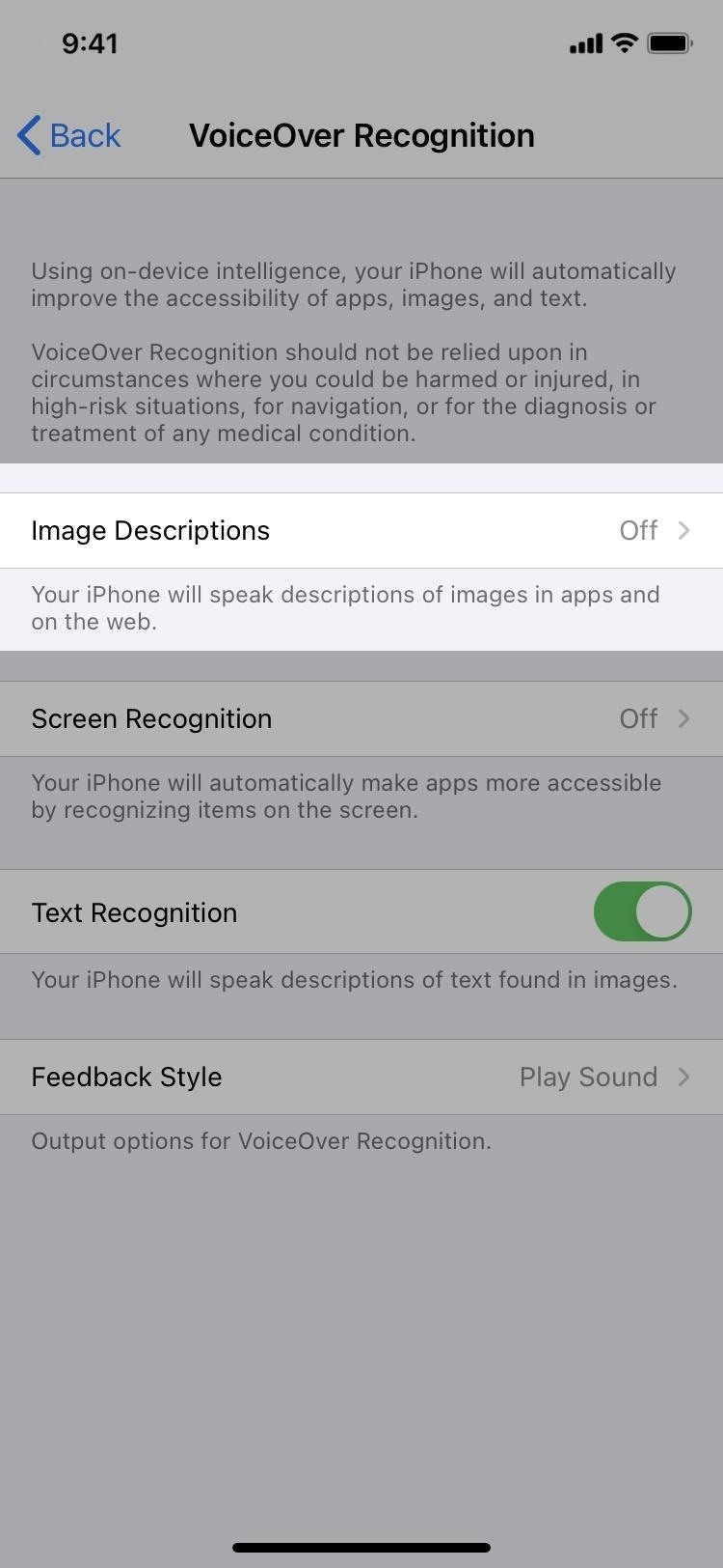 19 New Accessibility Features in iOS 14 That Every iPhone User Can Benefit From
