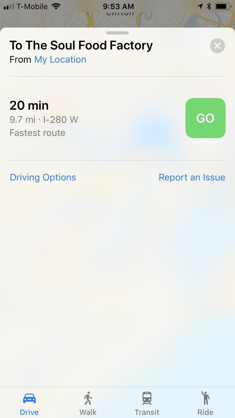 Apple Maps 101: How to Avoid Highways During Driving Directions