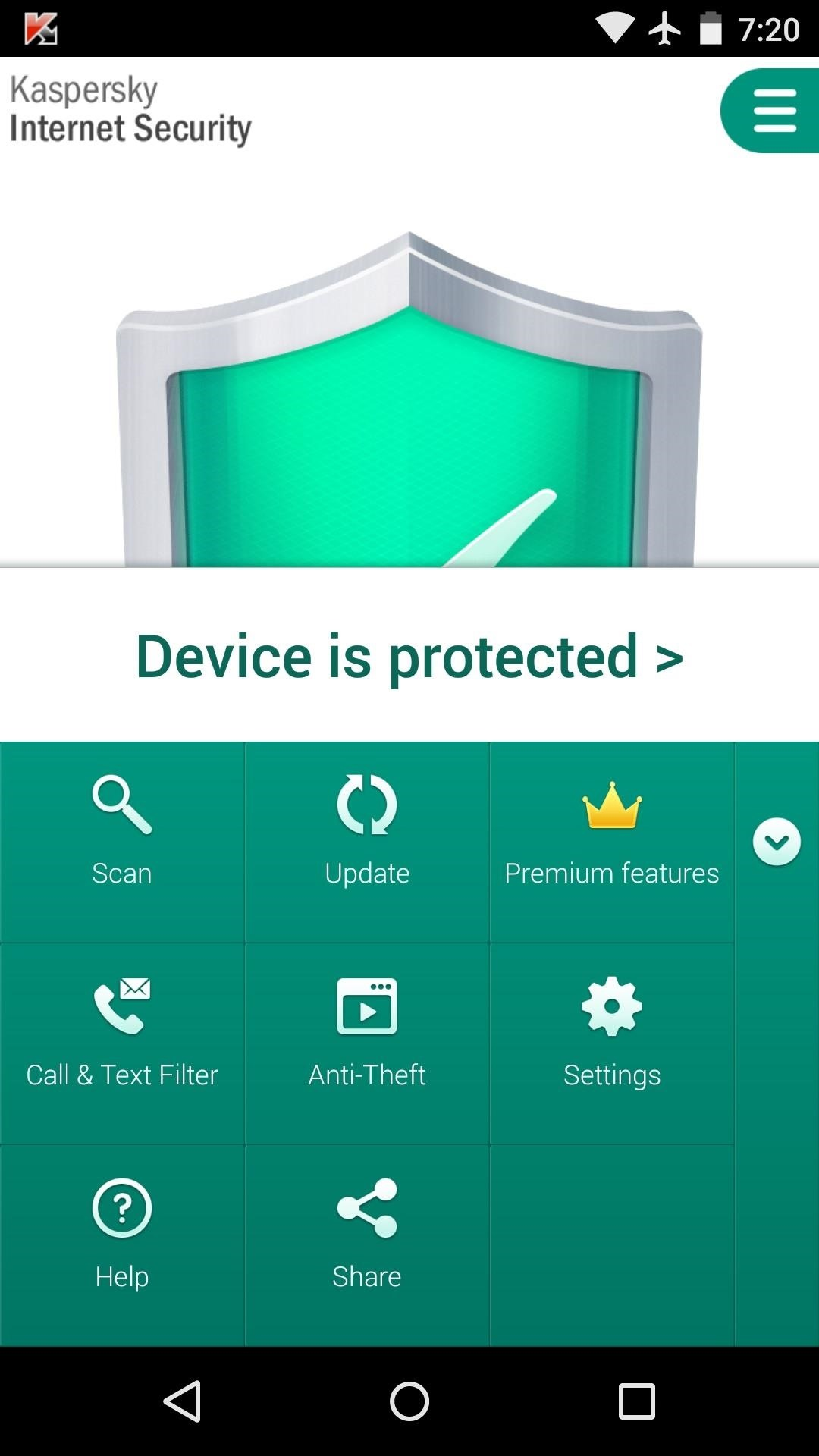 Best Android Antivirus: Avast vs. AVG vs. Kaspersky vs. McAfee