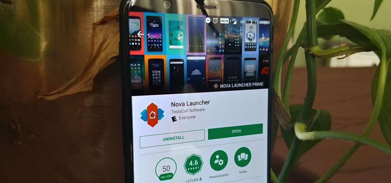 5 Tips to Increase Your Productivity Using Nova Launcher