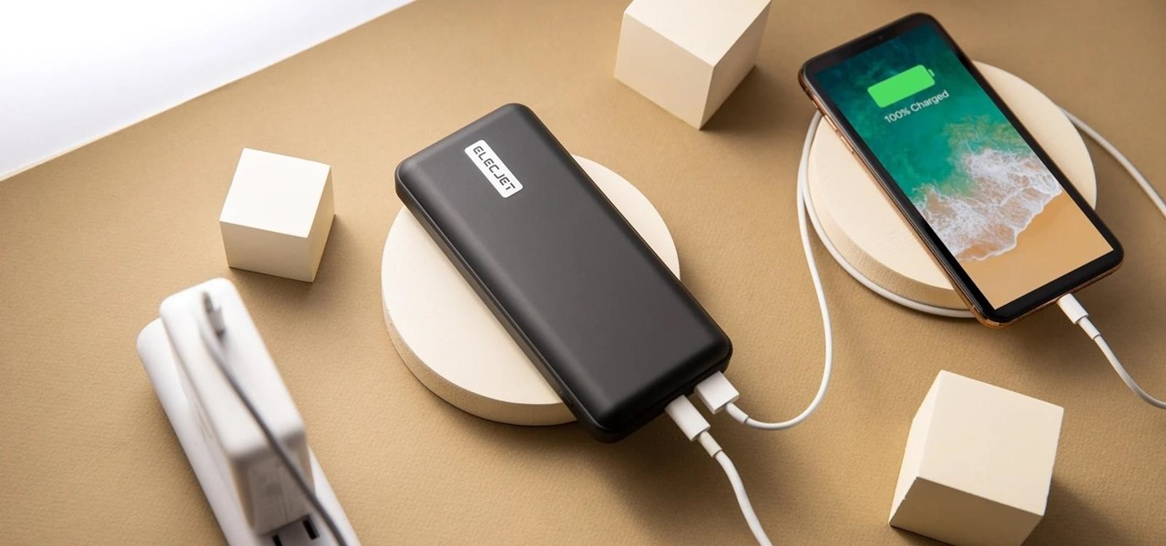 This Is the Best Power Bank for Your Galaxy S20 Ultra — Super Fast Charging 2.0 with USB PD 3.0 & PPS