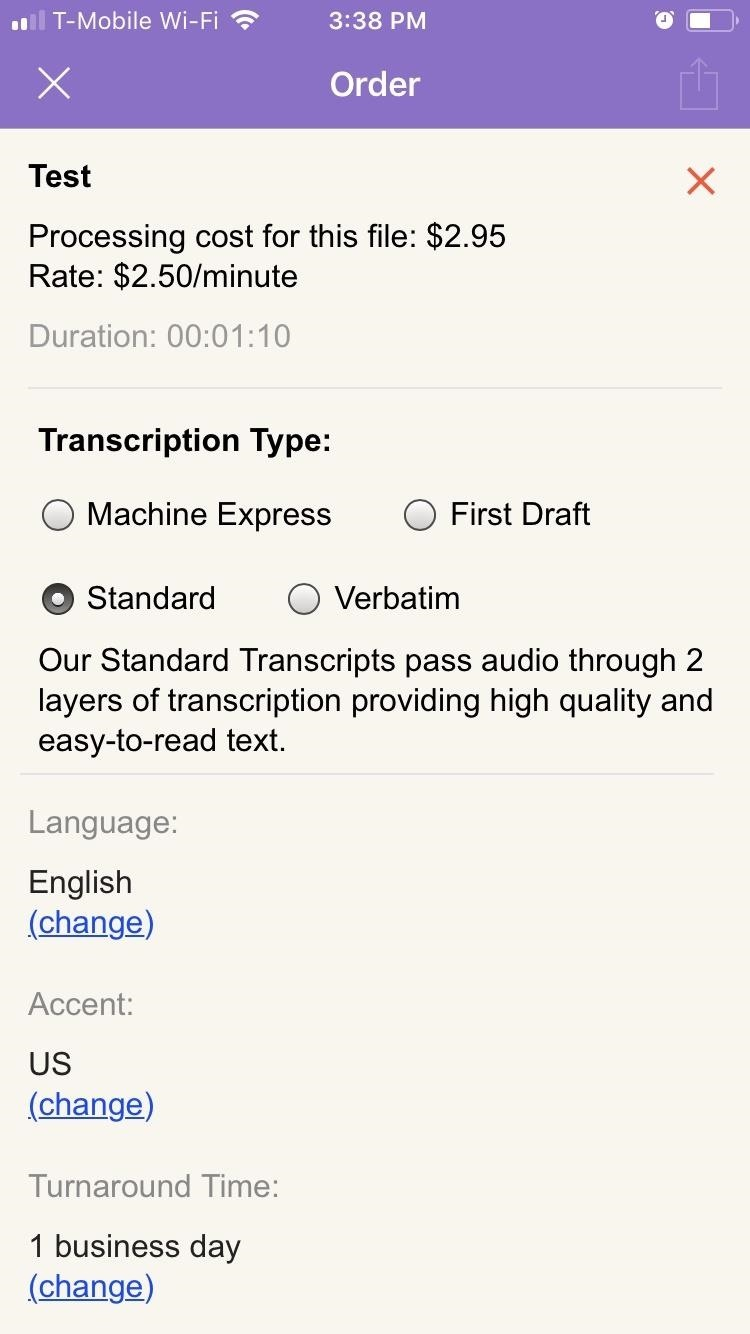 The 5 Best Apps for Transcribing Lectures & Converting Speech to Text on Your iPhone