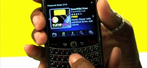 Close apps to save battery life on your BlackBerry