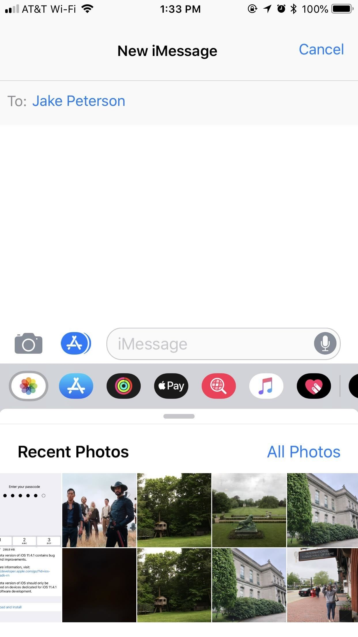 The One Thing That Sucks About iOS 12's New Snapchat-Like Camera Effects for iPhone