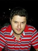 Dimitris Tzegas Videocosmos
