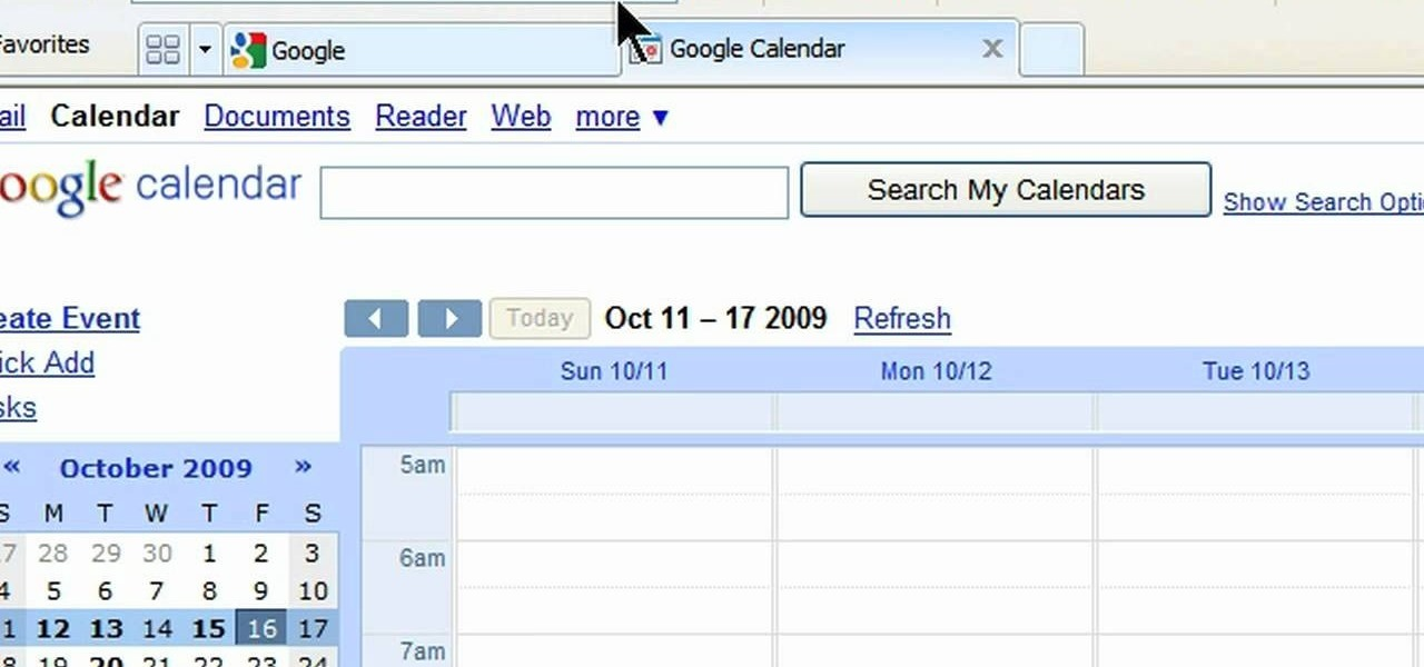 add google calendar to iphone how to add the calendar button to toolbar 16551