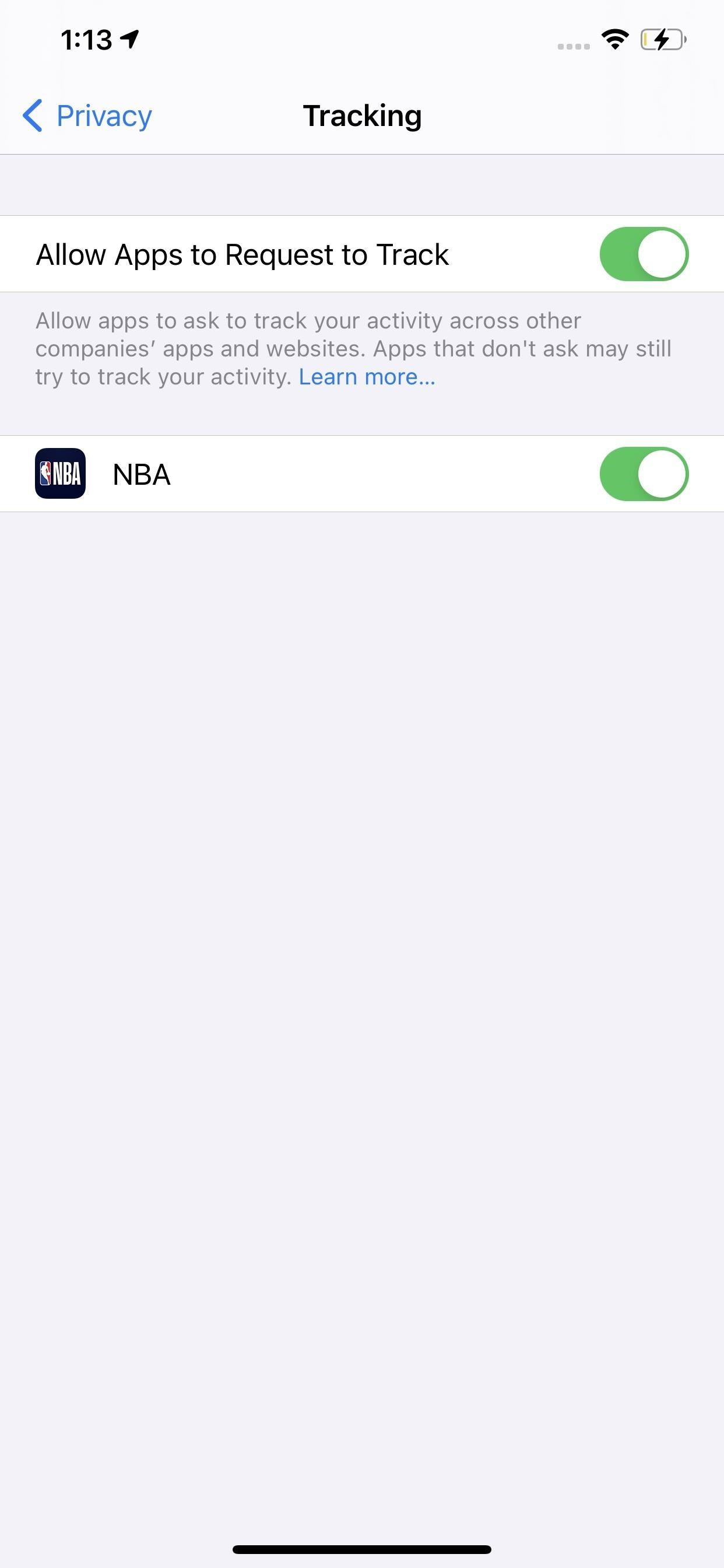 iOS 14.4 Public Beta Available for iPhone with More App Clip Experiences, Tracking Requests & New Modem Firmware