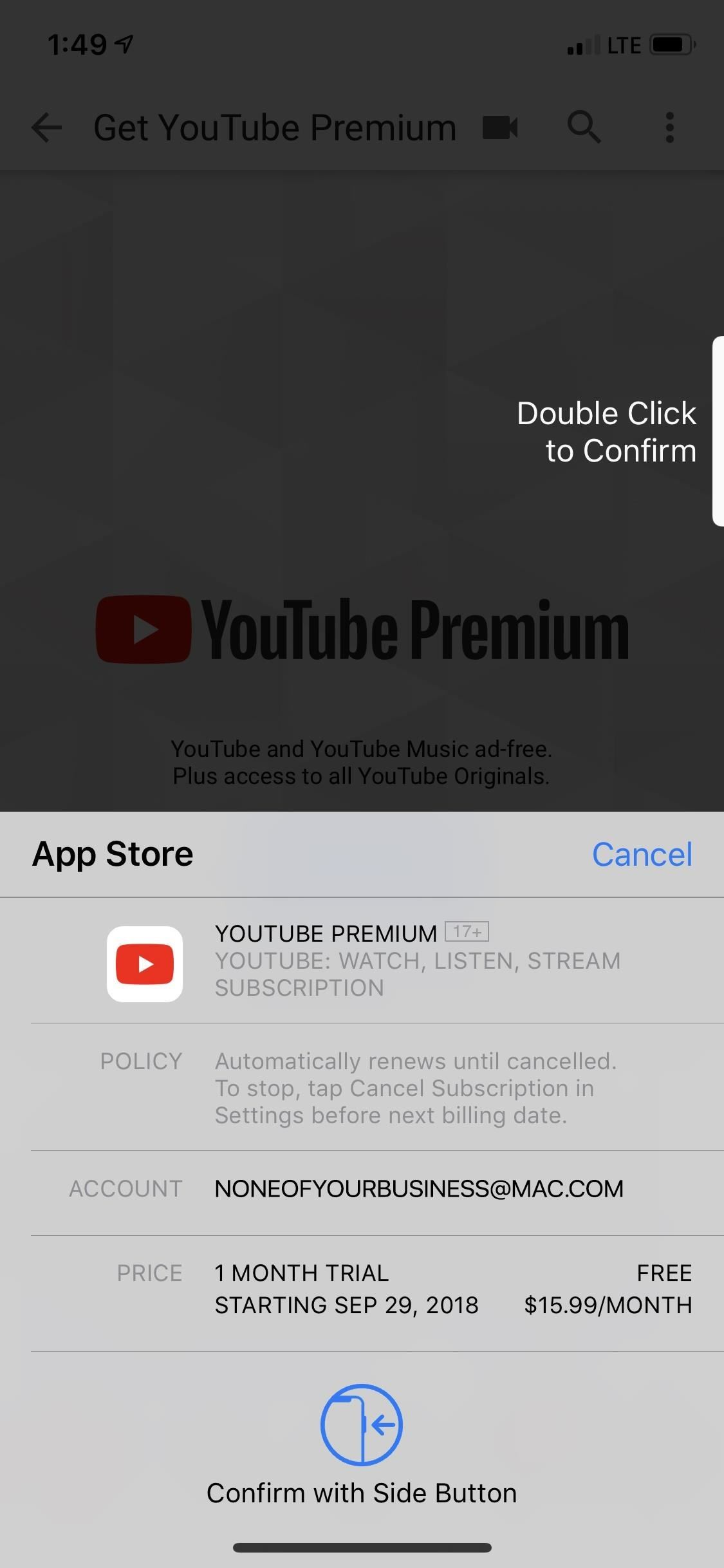 download youtube videos to iphone free app