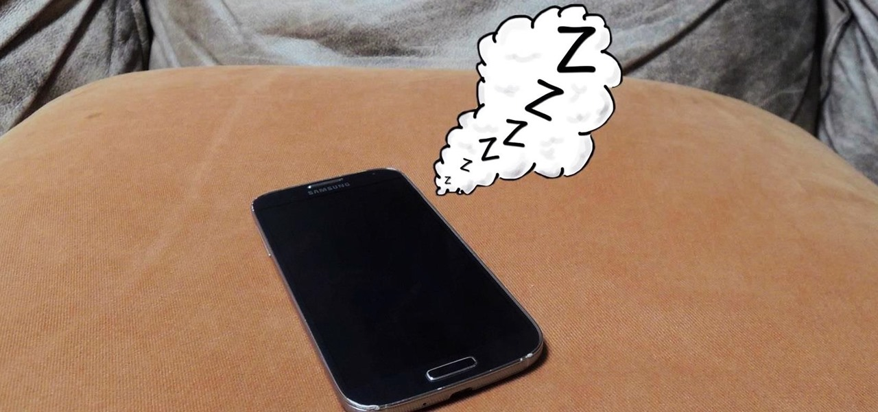 Get LG's Double-Tap to Sleep on Any Samsung Galaxy Device