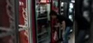 Best Buy Vending Machine Hack