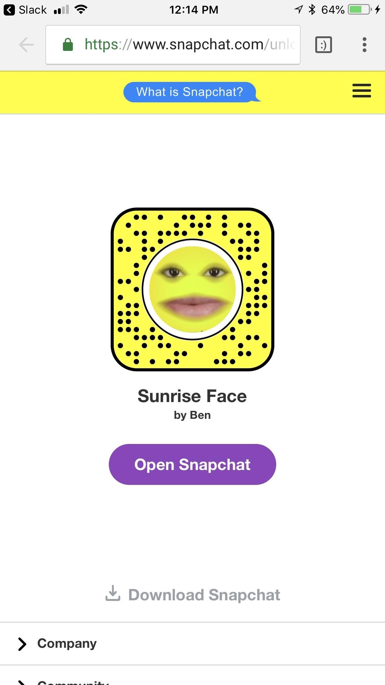 5 Snapchat Lenses You Have to Try Out This Week — Post Malone, Arrested Development & More