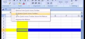 microsoft excel 2007 tutorial for beginners pdf