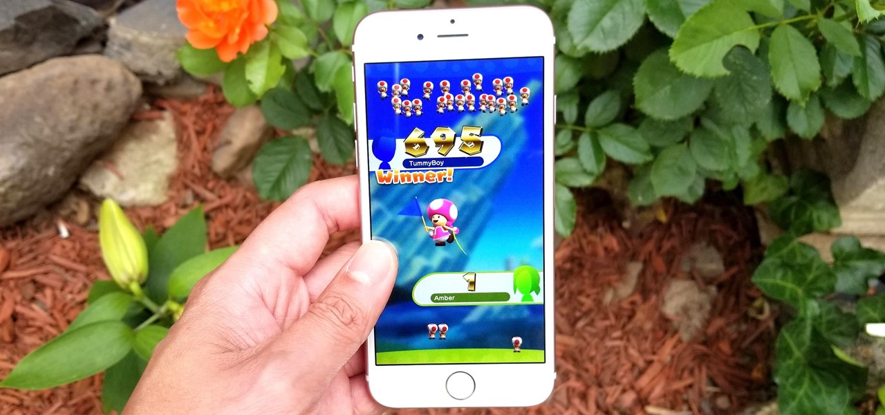 How to Earn More Toad Rally Tickets