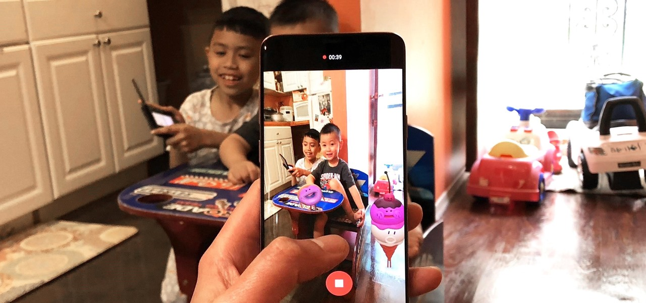 Get Google's Pixel AR Stickers on Your Galaxy S9
