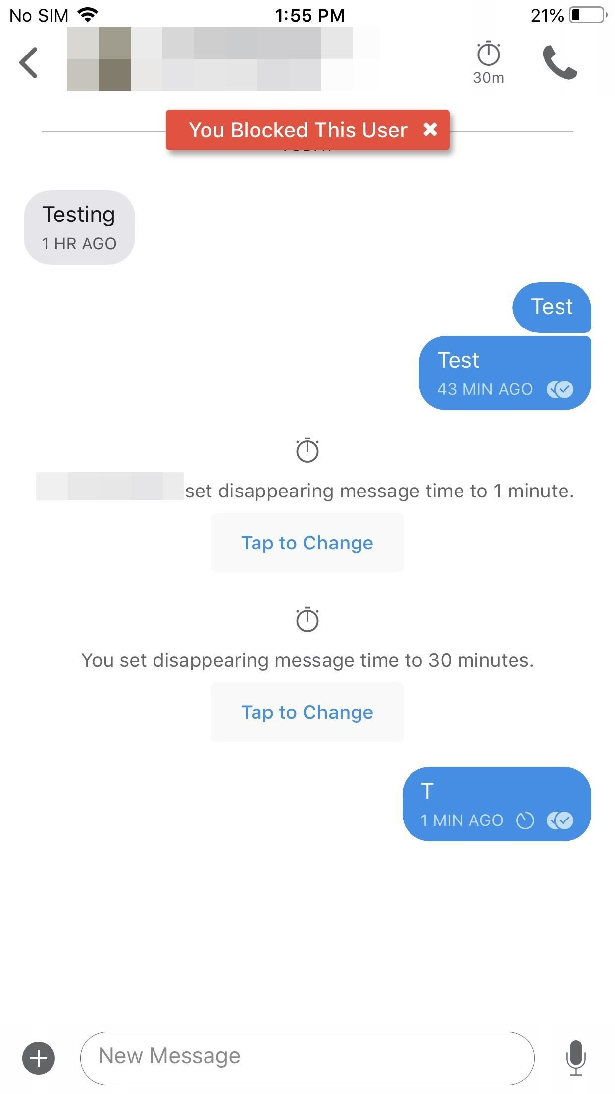 The First 12 Things to Do When Switching to Signal Private Messenger