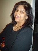 Swati Gadkari Dixit
