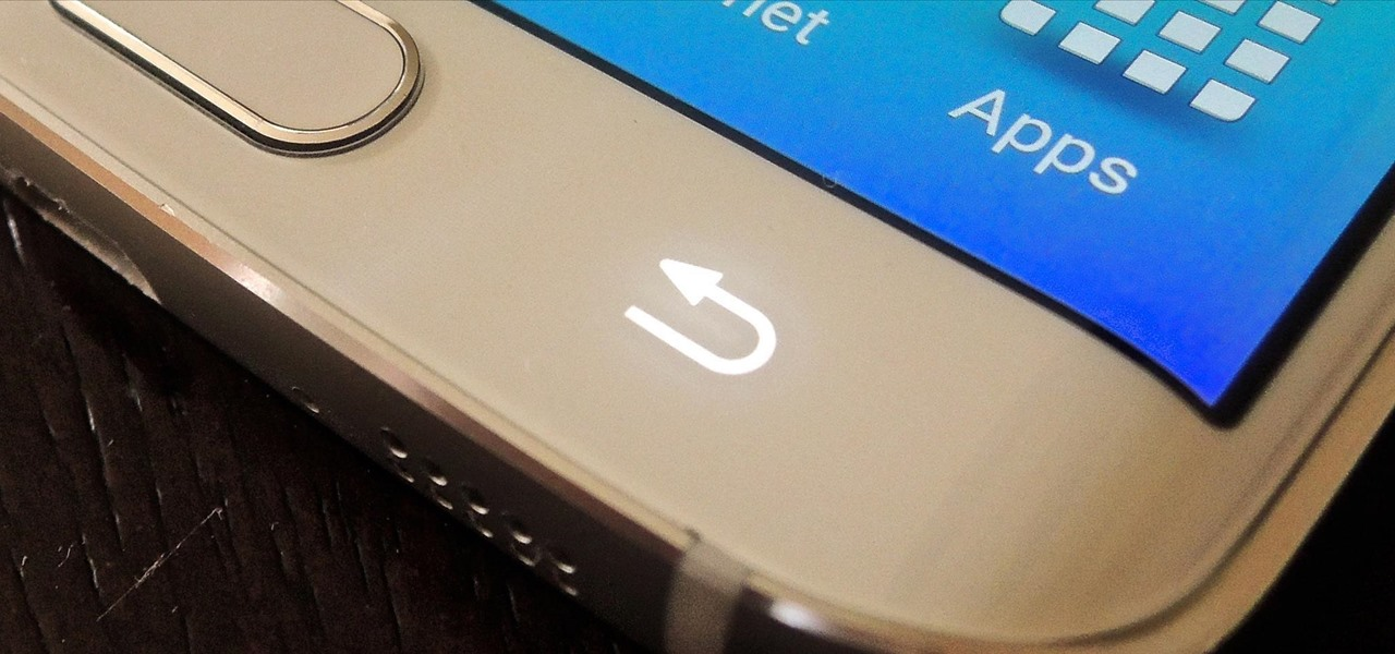 Change Backlight Duration for the Back & Recents Keys on the Galaxy S6