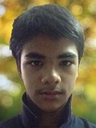 Preenan Ahnaf Ahmad
