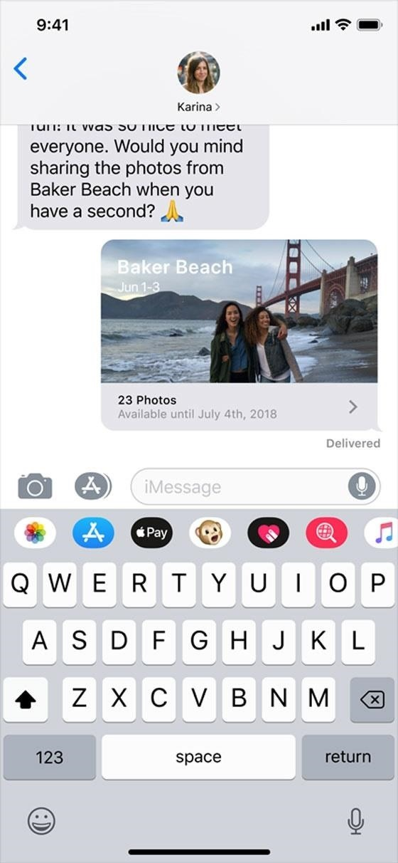 The 10 Best New Features in iOS 12's Photos App for iPhone « iOS