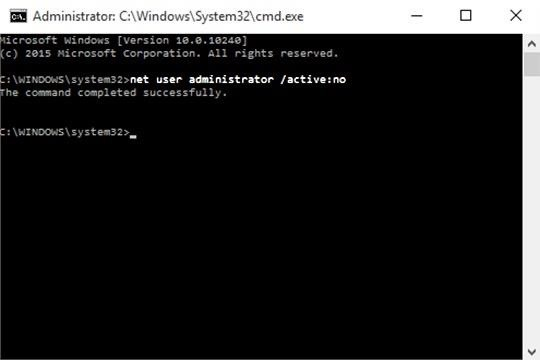 How to Enable Windows 10 Admin to Remove User Account Control Popups