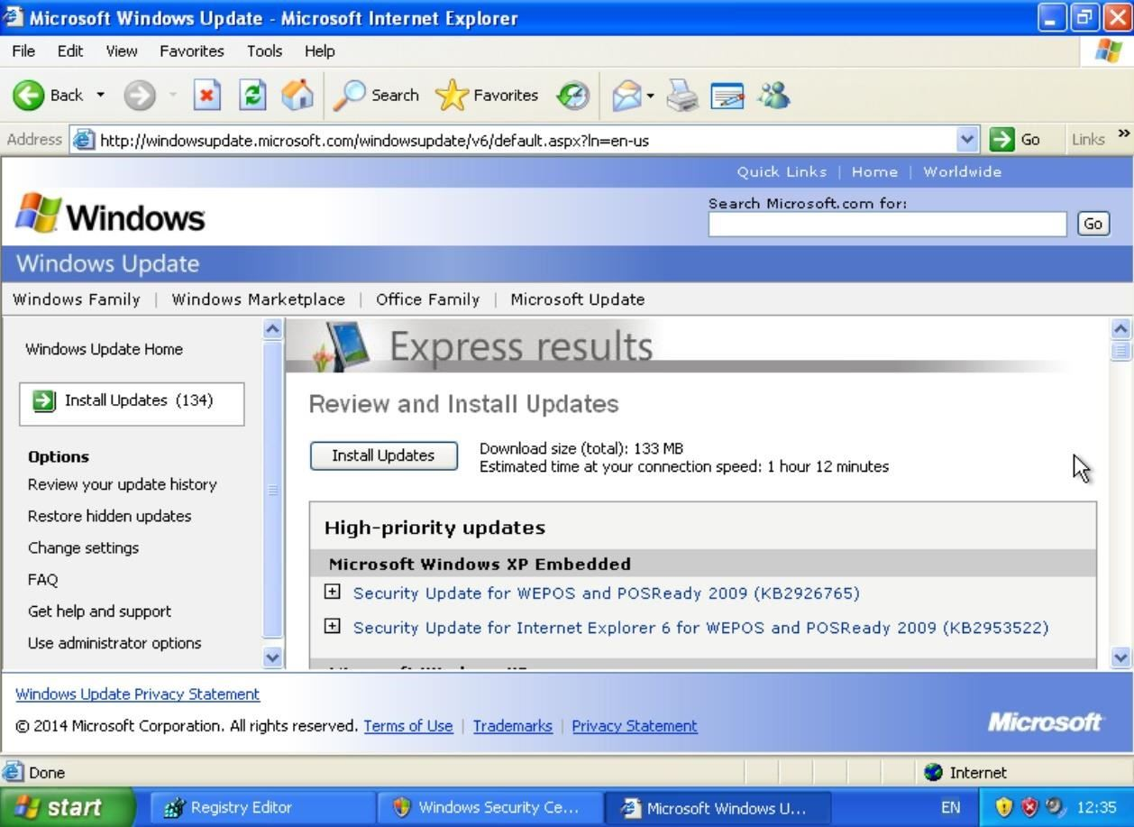 How to Hack Windows XP into Giving You 5 More Years of Free Support