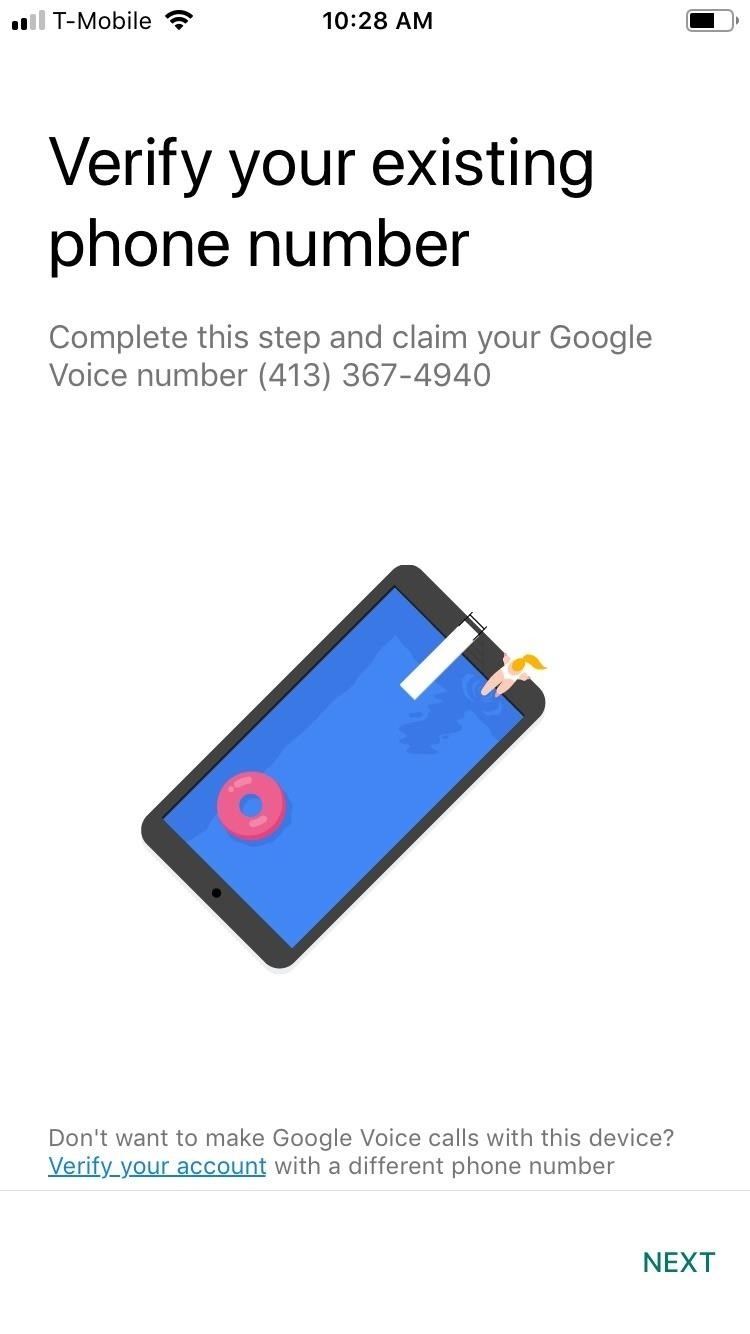Recording Phone Calls Using Google Voice on Your iPhone or Android