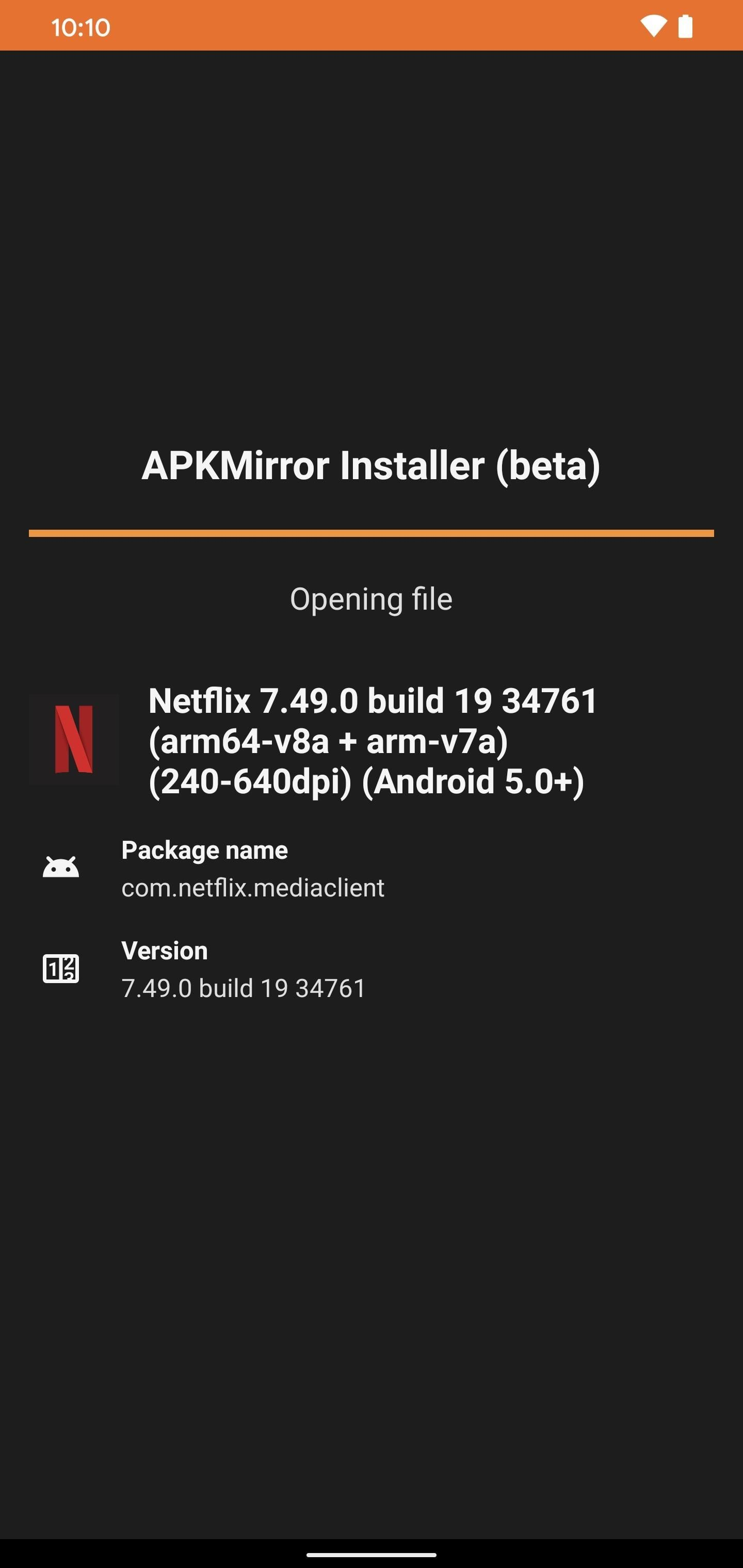 Netflix Missing on Android? Here's How to Sideload the App