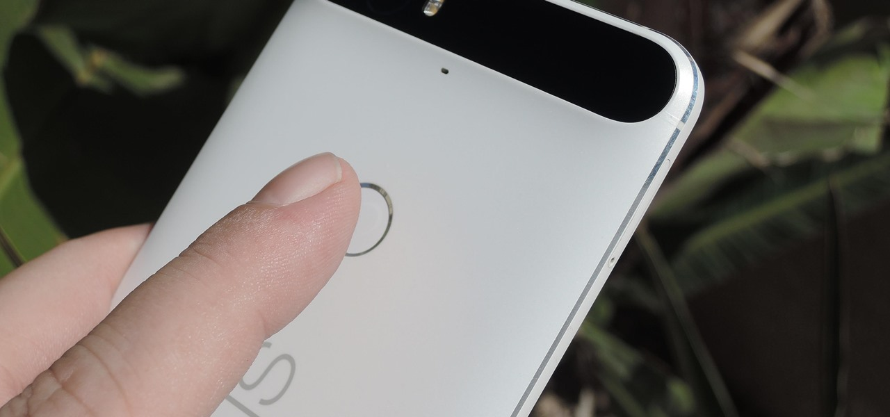 Get the Pixel's Fingerprint Swipe Notification Gesture on Other Devices