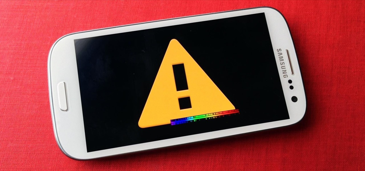 """Patch the Latest Android """"Master Key"""" Bugs on Your Samsung Galaxy S3"""
