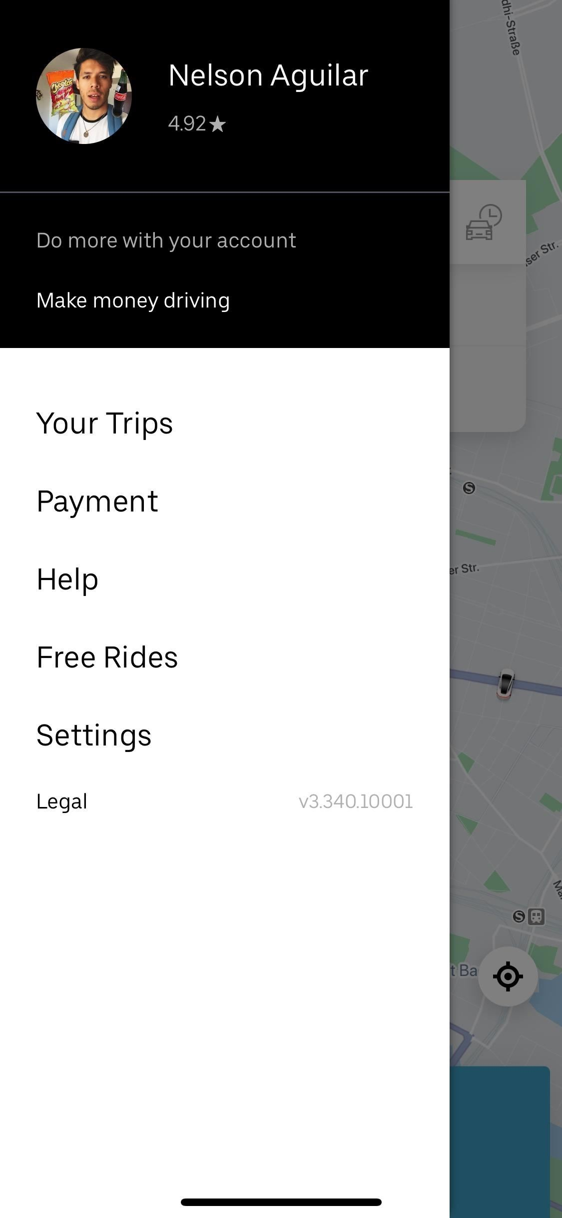 How to recover your lost item from an Uber driver (and what to do if he does not respond)