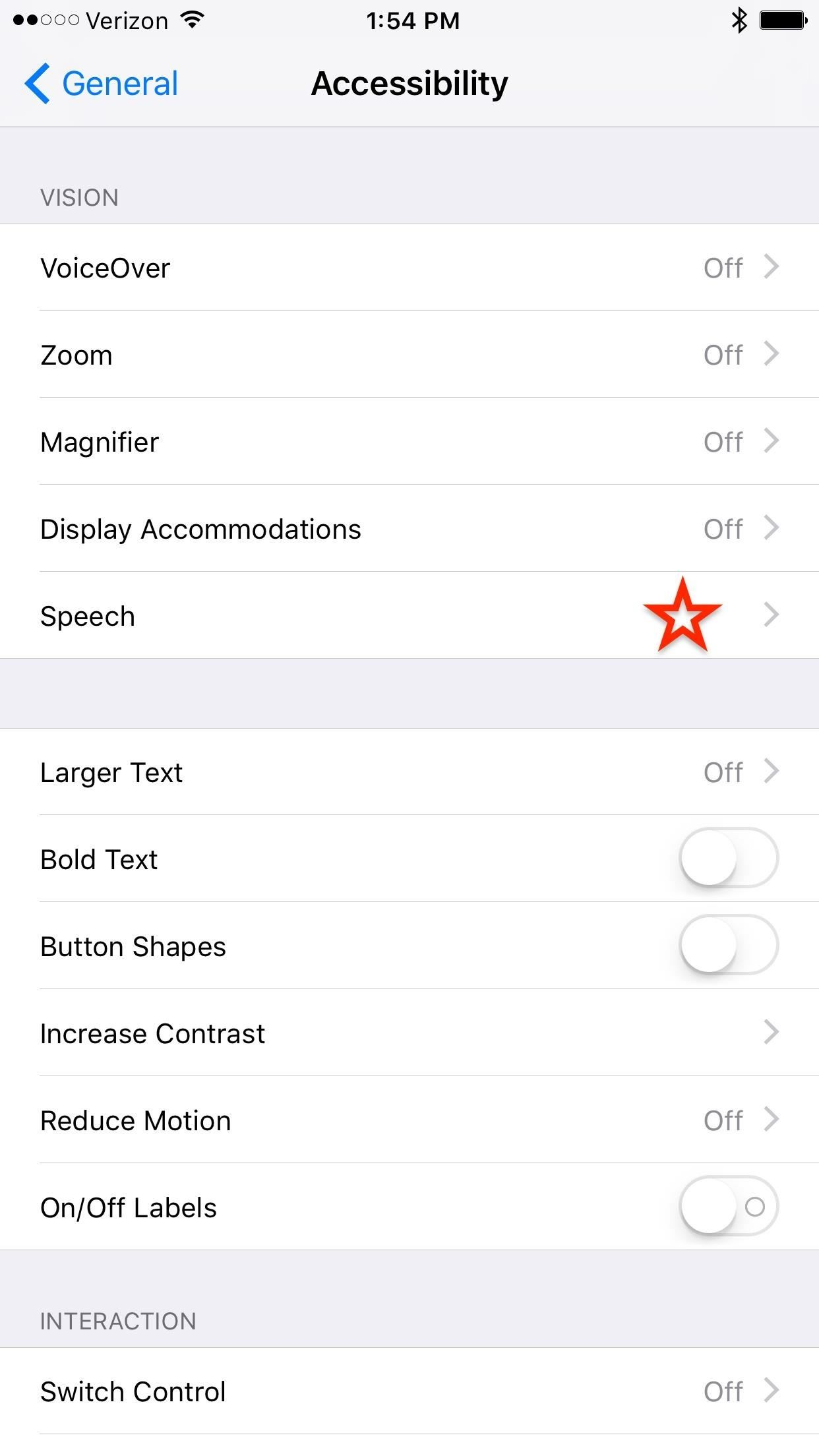 This Hidden Feature Makes Your iPhone Read Books & Articles Aloud