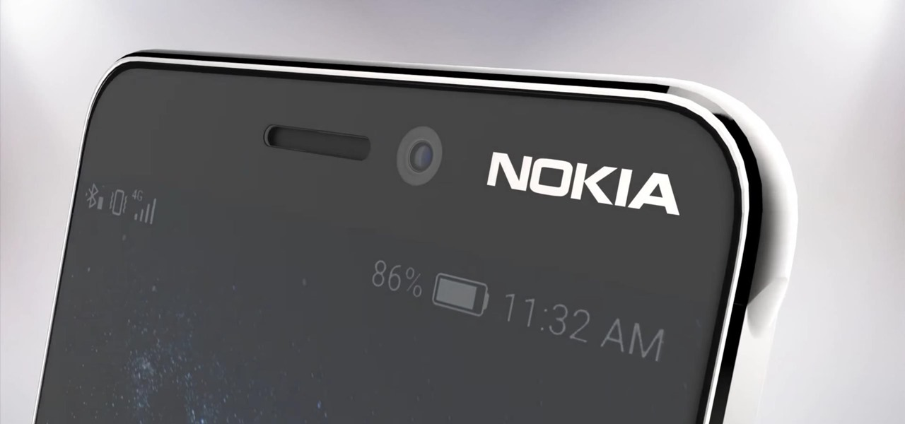 Meet the Nokia 8 — The First Android Flagship from the Iconic Brand