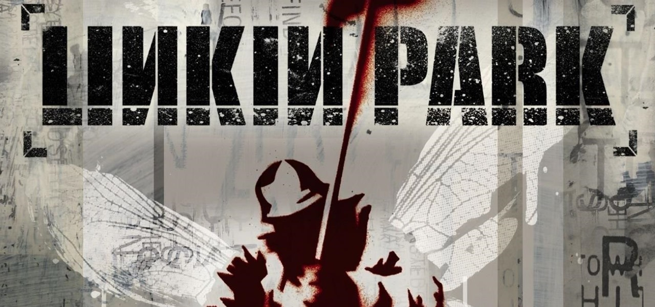 Linkin Park's 'Hybrid Theory' Album Free on Google Play