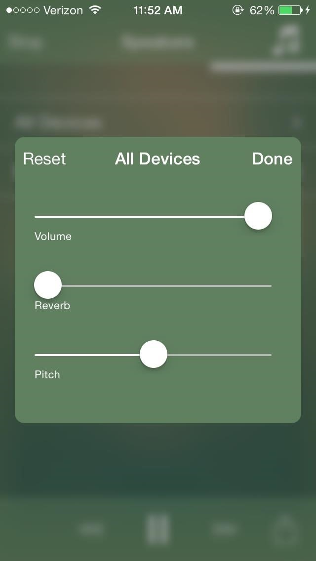 How to Create a Surround Sound System Using Multiple iOS Devices
