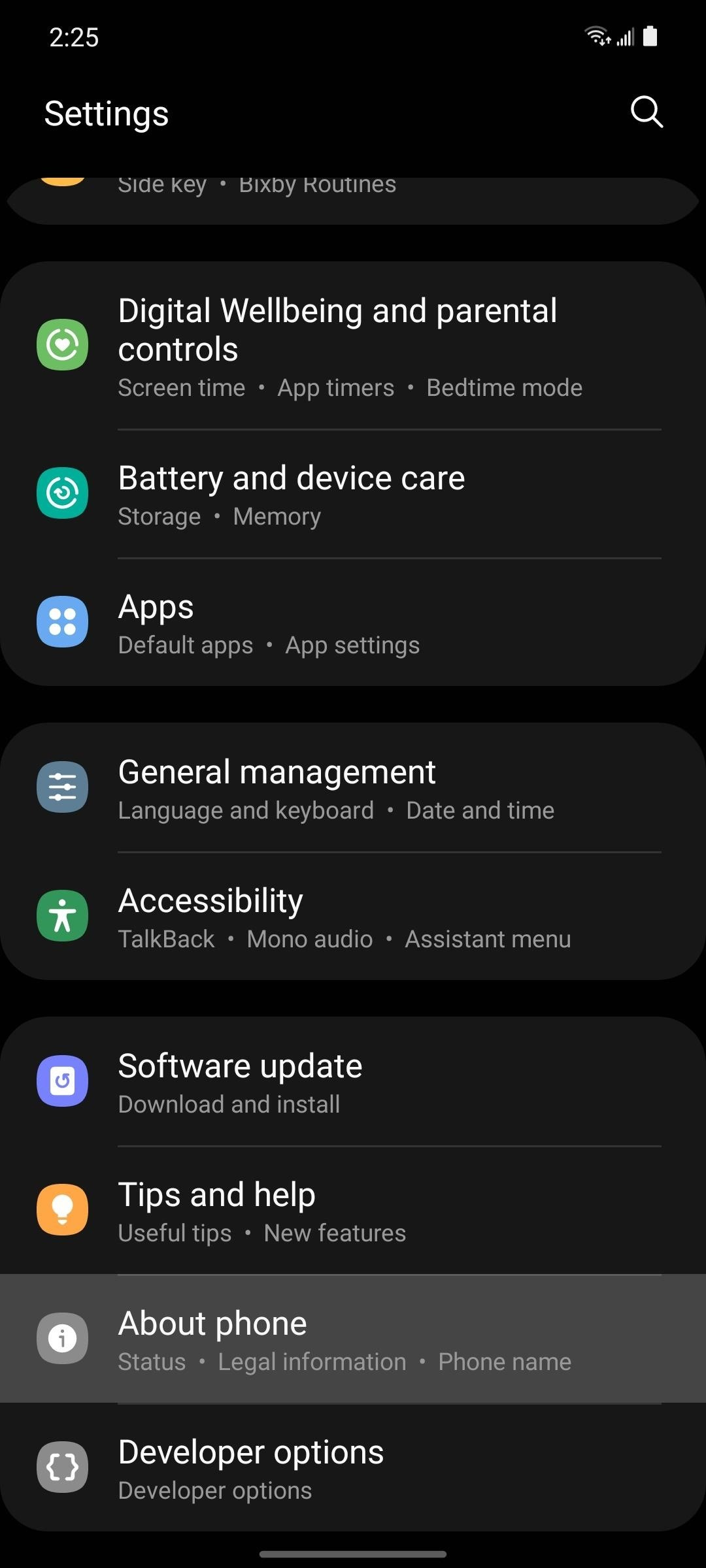 How to Check Your Android Security Patch Level to See if You're Protected Against the Latest Vulnerabilities