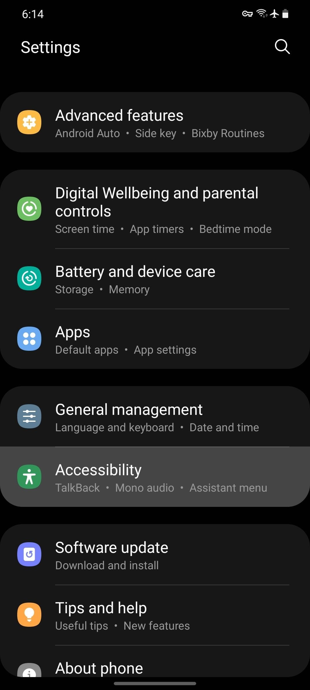 Your Android Phone Can Automatically Notify You When It Hears an Emergency