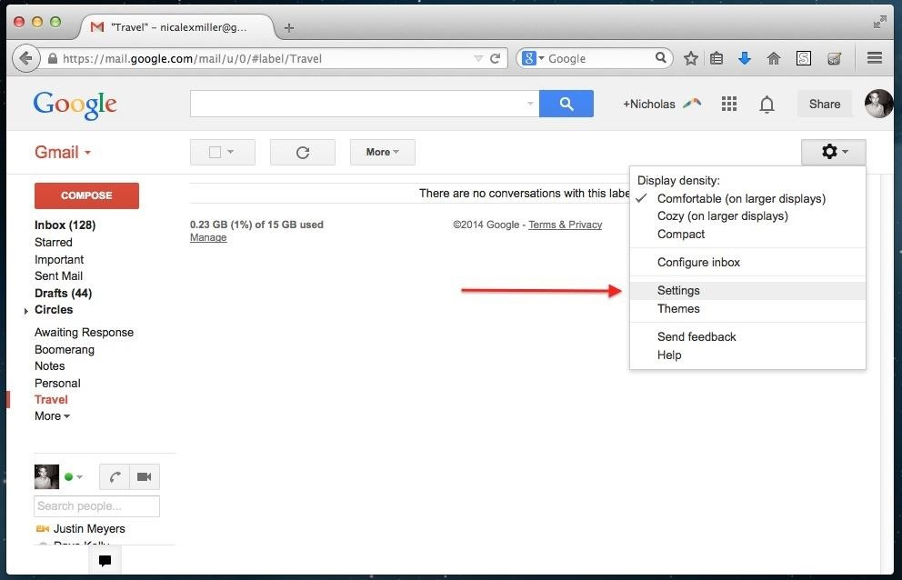 "Save Hundreds of Wasted Hours with Gmail's ""Canned Responses"" Tool"