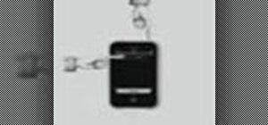 Jailbreak & unlock the new 2.0 iPhone 3G